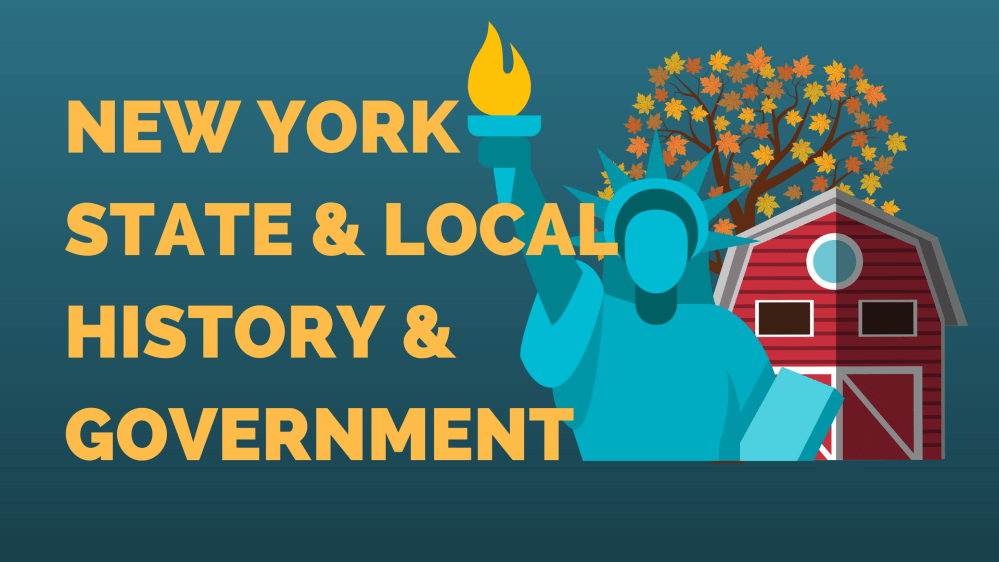 medium resolution of New York State and Local History and Government   PBS LearningMedia