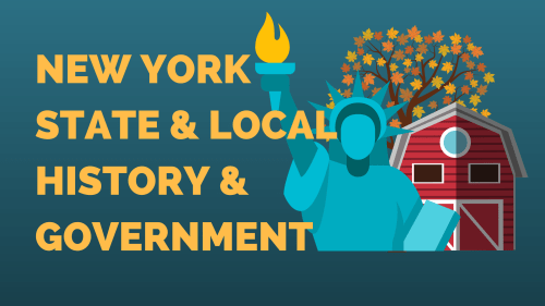 small resolution of New York State and Local History and Government   PBS LearningMedia