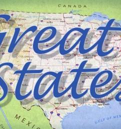 Great States   PBS LearningMedia [ 1080 x 1920 Pixel ]