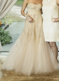 Candy Wedding Dresses