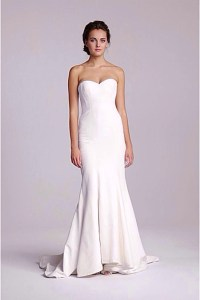 Nicole Miller Dakota New Wedding Dress on Sale 25% Off ...