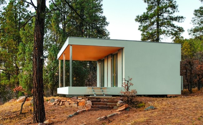 Small Homes Big Dreams Tracking The Tiny House Movement