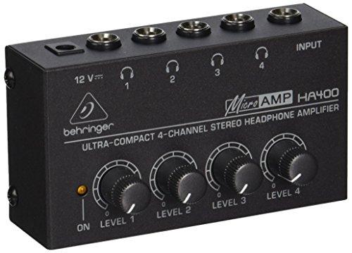 10 best headphone amps