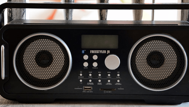 10 best boomboxes in