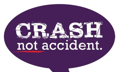 Crash Not Accident