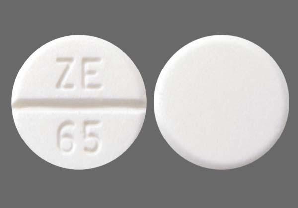 Imprint E 65 Pill Images - GoodRx