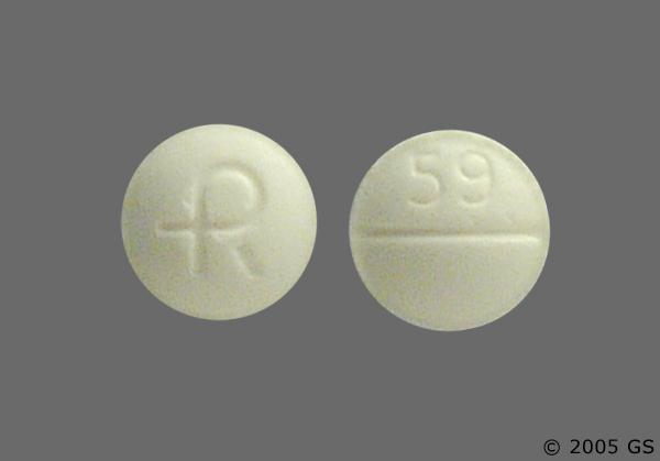 Imprint 59 Pill Images - GoodRx