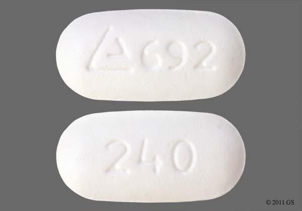Imprint Logo 6 Pill Images - GoodRx