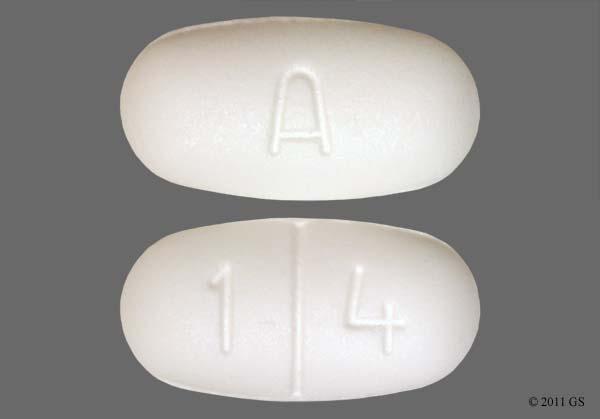 Imprint 14 Pill Images - GoodRx