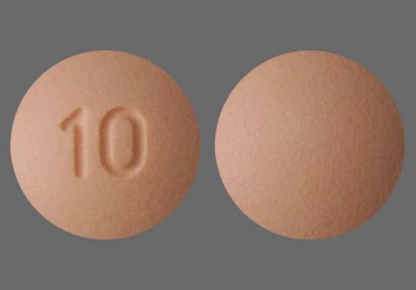 Orange Round Pill Images - GoodRx