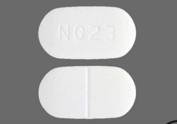 White Oblong Pill Images - GoodRx
