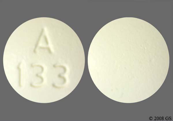 Imprint 133 Pill Images - GoodRx