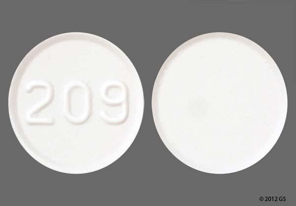 Imprint 209 Pill Images - GoodRx