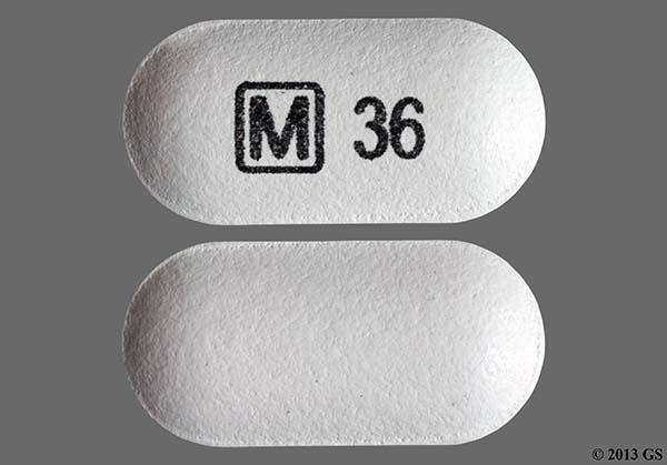 Related Keywords & Suggestions for M36 Pill