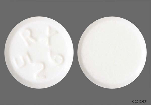 Imprint Rx 526 Pill Images - GoodRx