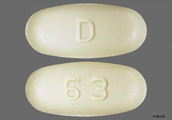 Imprint 63 Pill Images - GoodRx