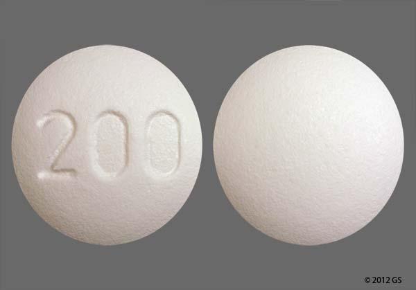 Imprint 200 Pill Images - GoodRx