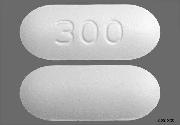 Imprint 300 Pill Images  GoodRx
