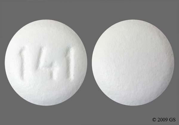 Imprint 141 Pill Images - GoodRx
