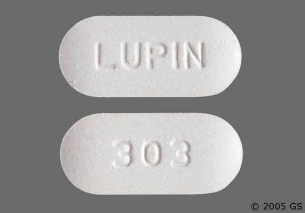 Imprint Lupin Pill Images - GoodRx