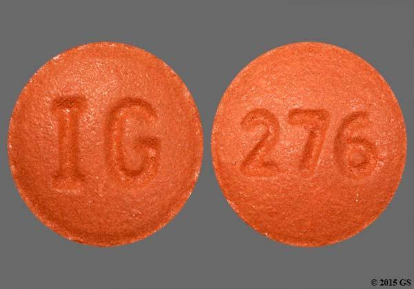 Imprint 276 Pill Images - GoodRx