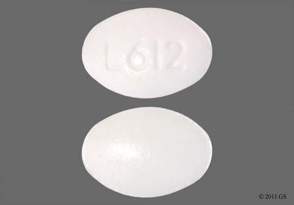 White Oval Pill Images - GoodRx