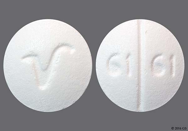 Imprint 61 Pill Images - GoodRx