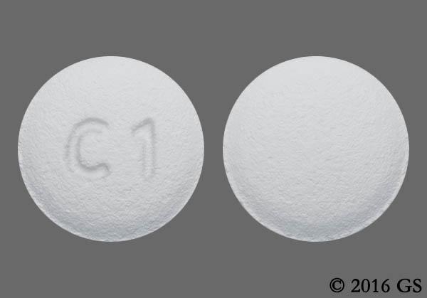 Imprint C1 Pill Images - GoodRx