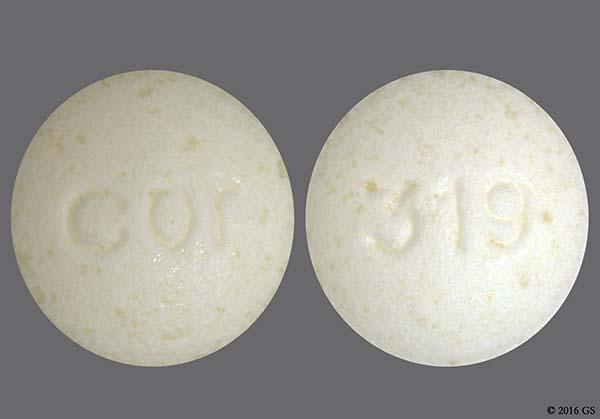 Imprint 319 Pill Images - GoodRx