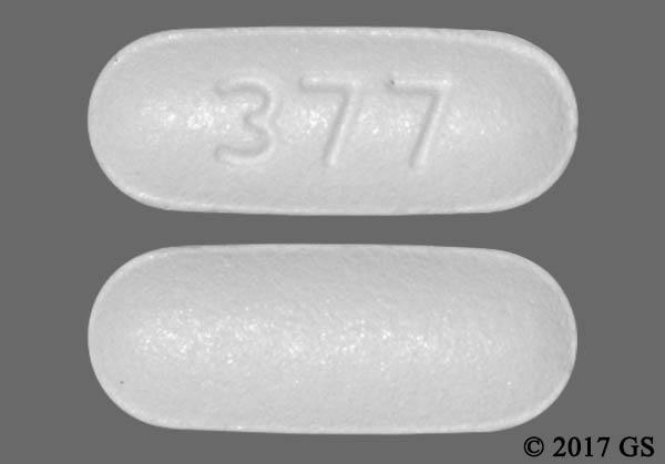 Imprint 377 Pill Images - GoodRx