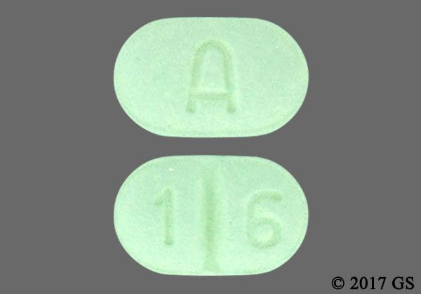 Imprint 16 Pill Images - GoodRx