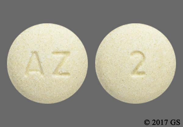 Imprint A Z Pill Images - GoodRx