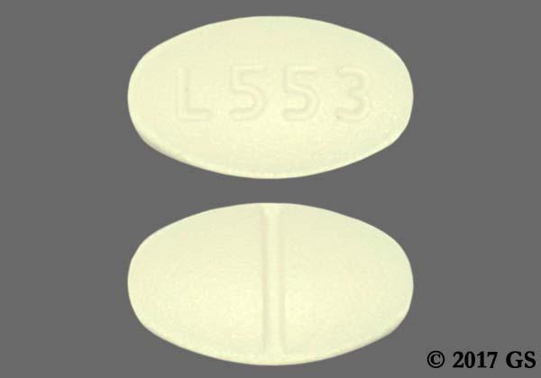Imprint 553 Pill Images - GoodRx