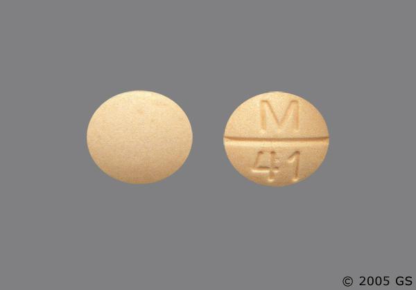 Imprint M41 Pill Images - GoodRx