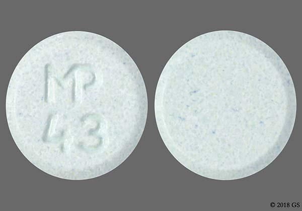 Imprint M P4 Pill Images - GoodRx