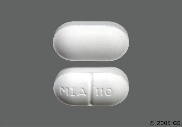 Imprint Mia 110 Pill Images - GoodRx