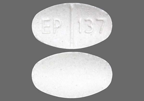Imprint 137 Pill Images - GoodRx