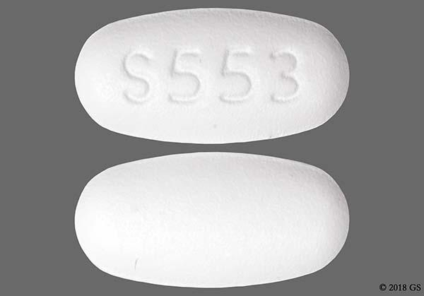 Imprint S 5 Pill Images - GoodRx