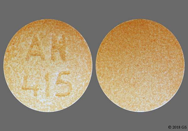 Imprint 415 Pill Images - GoodRx