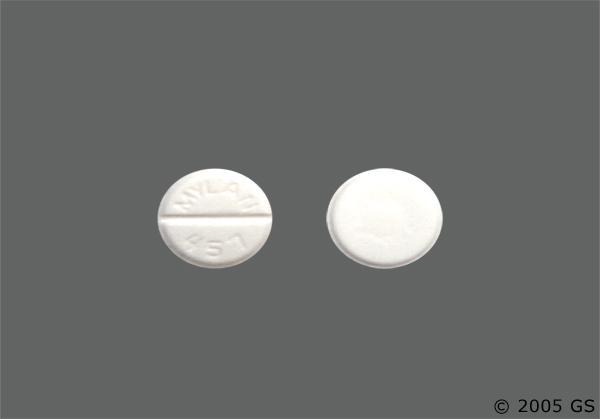 Imprint Mylan 457 Pill Images - GoodRx