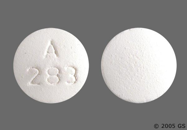 Imprint 283 Pill Images - GoodRx