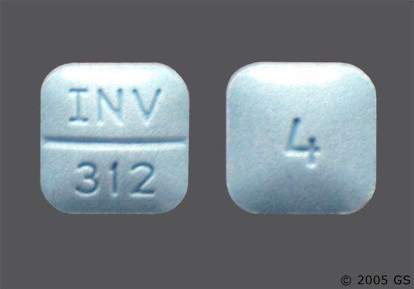Imprint I Pill Images - GoodRx