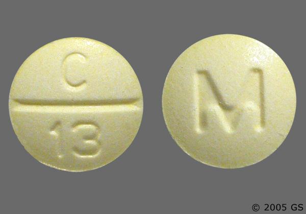 Imprint C 13 Pill Images - GoodRx