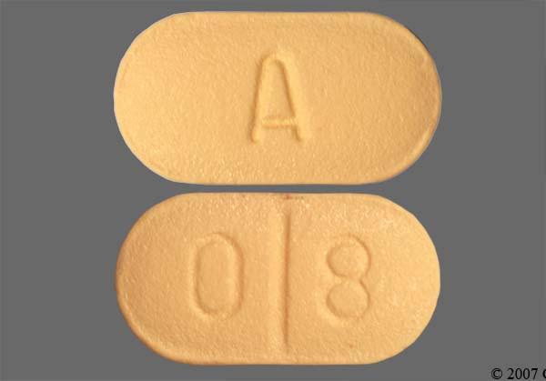Imprint 08 Pill Images - GoodRx