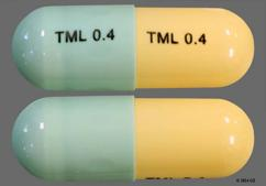 Flomax Images and Labels - GoodRx