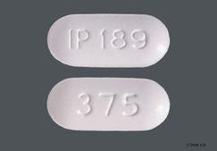 Oblong With Imprint Ip 189 Pill Images - GoodRx