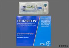 Betaseron Prices and Betaseron Coupons - GoodRx