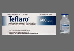 Ceftaroline Prices Coupons & Savings Tips - GoodRx