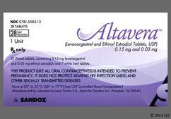 Altavera Prices and Altavera Coupons - GoodRx