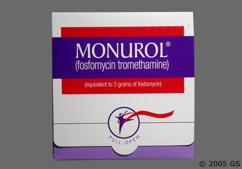 Monurol Prices and Monurol Coupons - GoodRx